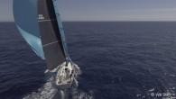 (March 20, 2019) – Tom Barker's Swan 60 Good Call (above) was the first to cross the finish today in the 800nm Newport Beach To Cabo San Lucas International Yacht...