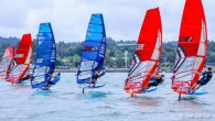 Once a month, a bunch of America's Cup sailors, ocean racers, and former Olympic medalists gather alongside some young and others not so young at a New Zealand lake on...