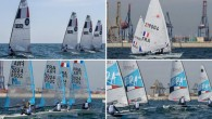 From March 11-15, 2019, the D-Zero, Laser, Melges 14 and RS Aero were put through their paces at Sea Trials for the Men's and Women's One Person Dinghy Equipment for...