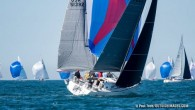 San Diego, CA (March 16, 2019) – Racing continued on the second day of the 2019 Helly Hansen NOOD Regatta San Diego (March 15-17). With the addition of one-design keelboat...