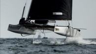 (March 27, 2019) – With the GC32 flying catamaran racing circuits this year amalgamated on the GC32 Racing Tour, 10 teams, including the GC32 teams from the Extreme Sailing Series,...