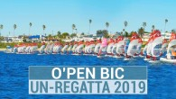 A record 86 O'pen BIC sailors hailing from Hawaii to Bermuda to Germany competed in the 2019 O'pen BIC North Americans on March 15-17 in San Diego, CA. This was...