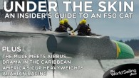 From non-stop around the world racers, to Olympic campaigns; from seasoned professionals, to grass roots sailors, The World Sailing Show provides a monthly view of the racing world. Here's the April 2019 show synopsis: Slingsby's insider guide to the F50 […]