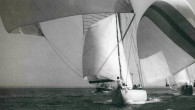 Richard Matthews, a noted world class sailor who served as navigator for two significant America's Cup crews, died May 11 in Fairfield, CT. He was 88. Matthews served as navigator on America's Cup challenger Vim in 1958, and in the […]