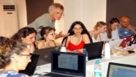 """Muğla'nın Marmaris ilçesinde, Deniz Memelileri Araştırma Derneği (DEMAD) tarafından """"Uluslararası Bilim Çalıştayı"""" düzenledi. Çalıştaya 10 ülkeden 20 uzman katıldı. Deniz Memelileri Araştırma Derneği (DEMAD) tarafından Marmaris'te düzenlenen çalıştaya; Akdeniz Bölgesi..."""