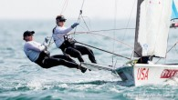 Enoshima, Japan (August 19, 2019) – As Ready Steady Tokyo – Sailing, the official test event for Tokyo 2020, reaches its mid-way point, it's fair to say that all 353...