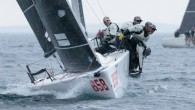 Forty-one teams competed in the 2019 Melges 24 North American Championship held August 16-18 in Traverse City, MI. Travis Weisleder (USA), trailing Richard Reid (CAN) after the first two days,...