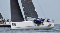 Chicago, IL (August, 21, 2019) – Following storms that rolled through yesterday, 23 J/111s had to wait a bit longer still today to launch the 2019 J/111 World Championship. After...