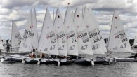 Kingston, ONT (August 23, 2019) – The first day of racing for the 185 competitors from 35 countries participating in the 2019 ICLA Laser 4.7 Youth World Championships was a...
