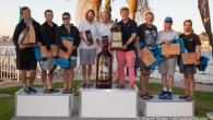 Long Beach, CA (August 24, 2019) – The Goslings 2019 Viper 640 World Championship wrapped up today as the 41 teams added three more races to the scorecard. Marcus Eagan,...