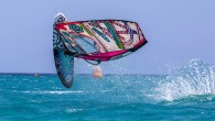 Current Freestyle World Tour Leader Youp Schmit Faces Race Against Time To Be Fit For Sylt 2019 couldn't have been going much better for Youp Schmit (I-99 / Avanti Sails)...