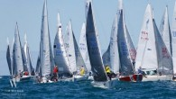 Rochester, NY (August 23, 2019) – Forty-nine J/24 teams are vying for the 2019 J/24 US National Championship hosted by Rochester Yacht Club. Three races were accomplished on the opening...