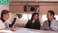 Deniz Sohbetleri'nde bu videoda konuğumuz denizci hatta yarışçı bir aile olan İçgören çiftiyle beraberiz. Emir İçgören, Zeynep Beşerler İçgören ve 2.5 yaşındaki Kerem İçgören… Yelken sayesinde biraraya gelen İçgören çiftinin...