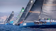 Mallorca, Spain (August 29, 2019) – Harm Müller-Spreer's Platoon team won the 2019 Rolex TP52 World Championship title on the Bay of Palma today, but the German-flagged team, led by...