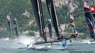 Riva del Garda, Italy (August 29, 2019) – With a less than promising forecast for the afternoon Ora, the call was made to start racing on this penultimate day of...