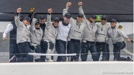Newport, RI (September 14, 2019) – It all came down to the final race, as it should. Two teams of accomplished and motivated amateur sailors from opposite corners of the...