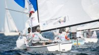 The season opener for the 2020 Helly Hansen National Offshore One Design Regatta Series – the largest national sailboat racing circuit in the United States – is set to commence February 14-16 on Tampa Bay in St. Petersburg, FL. The […]