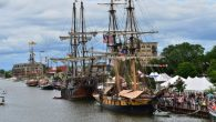 When you stop to think about it… sailing is pretty amazing. From a historical perspective, through its role in travel, trade and war, it was the absolute hinge of western civilization for hundreds of years. Through that time, sailors' slang […]