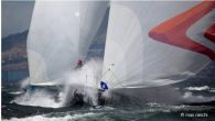 Cape Town, South Africa (March 5, 2020) – As predicted, the Cape Doctor, the renowned strong, local south-easterly wind came in for the penultimate day of racing at the first event of the 2020 52 SUPER SERIES to produce some […]