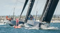 San Diego, CA (March 7, 2020) – On the third day of San Diego Yacht Club's 2020 Puerto Vallarta Race, 21 of 29 boats had spent at least one night on the course. As of 0600, Class 6 boats from […]