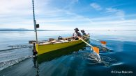 For five years, the Race to Alaska, a 750-mile course from Port Townsend, Washington to Ketchikan, Alaska, proved that journey trumps destination, and while COVID-19 cancelled the 2020 edition, the Organizing Authority is, for 25 days, sharing their fondest memories […]