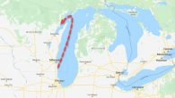 """The 37th running of the Racine Yacht Club HOOK Race on July 18 was a 189 nm course from Racine, Wisconsin, up the western shore of Lake Michigan, and """"hooking"""" through Death's Door, a narrow and often treacherous passageway between […]"""