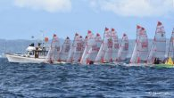 The 2020 Tasar North Americans were dominated by Jay and Lisa Renehan, held September 26-27 in Seattle, WA. With 22 teams competing in seven races, Renehans led the way with all top 2 scores after discarding a 4th. Hosted by […]