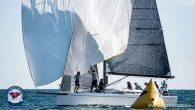 Newport, RI (October 3, 2020) – First sailed in 1846, the 166th edition of New York Yacht Club's Annual Regatta got underway today with a challenging forecast for the fleets racing in ORC, PHRF, and one design. It didn't look […]