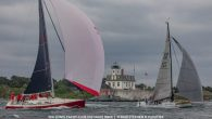Newport, RI (August 16, 2020) – A total of 65 boats started the 2020 Ida Lewis Distance Race presented by Jeanneau America on August 15 in a building northeasterly that dished out 20-22 knots of breeze throughout most of the […]