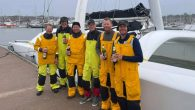 The World Sailing Speed Record Council has confirmed the establishment of a new Bermuda to Plymouth World Record. The MOD70 Argo, skippered by Brian Thompson (GBR) and a crew of Chad Corning, Charlie Ogletree, Westy Barlow, Pete Cumming, and Alister […]