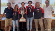 Jeffrey Petersen (Newport Beach, CA) of the Balboa Yacht Club won the 2021 US Youth Match Racing Championship for the Rose Cup held June 25-27 in Rochester, NY. Joining Petersen as part of the 2021 Rose Cup winning team was […]