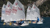 Riva del Garda, Italy (July 6, 2021) – After two days of racing and over one hundred races completed by 48 Nations, the Italian team made up of Quan Adriano Cardi, Alessandro Cirinei, Alex Demurtas, Lorenzo Ghirotti, and Lisa Vucetti […]