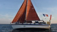 The third edition of the round-the-world yacht Golden Globe Race will set off in 2022 on September 4 from Les Sables-d'Olonne, France. With 26 skippers of 11 different nationalities, the race is the only solo non-stop round-the-world yacht race without […]