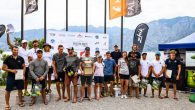 Lago di Garda, Italy (September 7, 2021) – Tom Slingsby (AUS) defended his Moth World Title, dominating the 2021 event by winning 13 of the 14 races over the field of 139 competitors. Finishing second was Iain Jensen (AUS) while […]