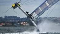 Just 21 days after fracturing his leg at the ROCKWOOL Denmark Sail Grand Prix, United States SailGP Team Wing Trimmer Paul Campbell-James hopes to be competing with the team at the France Sail Grand Prix on September 11-12. The team […]