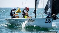 The 2021 Viper 640 Women's North American Championship will be held October 2-3 in Norton, CT. Originally planned to be sailed in 2020, this inaugural Viper title will allow in 2021 for crew of the 19 teams to be gender […]