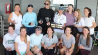 Corinthian Yacht Club's first National Women's Invitational Team Race for the Thayer Trophy attracted six teams from across the East Coast and as far as San Diego to compete in a three-versus-three boat format on June 26-27 in Marblehead, MA. […]