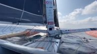 January 20, 2020; Day 2) – It is clear that in spite of the demanding conditions, everyone is enjoying being back sailing on the high seas, as Francis Joyon and his crew of four tackle their latest record attempt between […]