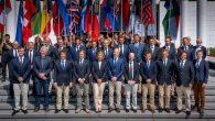 FIFA Dünya Kupası'nın yelken versiyonu olarak tanımlanan ve dünyanın en elit yelken sporcularının katılım sağladığı Star Sailors League Gold Cup tanıtımı İsviçre'nin Lozan kentindeki Olimpiyat Müzesi'nde gerçekleşti. Tanıtıma; Türk yelken tarihinin uluslararası alanda en fazla madalya kazanmış olan Olimpik Milli […]