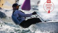 Sail Canada's Sailor of the Month award acknowledges sailing achievements by Canadians involved or associated with the sport in all its forms. Here is the latest recipient: Canadian Sailing Team member Tom Ramshaw put his training to the test last […]