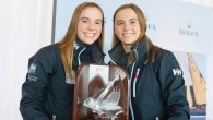by Craig Leweck, Scuttlebutt Sailing News Carmen and Emma Cowles were on the path toward the Olympics, winning twice at the World Sailing Youth World Championships in the International 420, a boat that's the younger sibling to the Olympic 470 […]