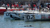 Cape Town, South Africa (March 1, 2020) – High hopes and expectations of a breezy introduction to Cape Town for the 52 SUPER SERIES were left on hold today as the Official Practice Race, the prelude to the 2020 curtain […]