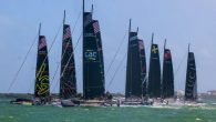 Eleven teams competed in the first stage of the three-event M32 Miami Winter Series 2020 with 10 races held January 11-12 in Miami, FL. Donald Wilson's Convexity was the low point team both days to claim victory, while team's led […]