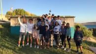 2019 yılı Faaliyet Programı'nda yer alan TYF Rüzgar Sörfü/Slalom Türkiye Ligi'nin 2.Ayağı 19-22 Eylül tarihleri arasında Çağla Kubat Windsurf Yelken Kulübü ev sahipliğinde Alaçatı-Çeşme'de gerçekleştirildi. U15 Junior Erkekler kategorisinde Çağla Kubat Windsurf Yelken Kulübü'nden Ali Günem birinci sırayı alırken Ozan […]