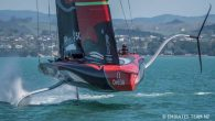 The vexed issue of the wind limits for the America's Cup has blown up big time with defenders Team New Zealand and the challengers at loggerheads and going to arbitration. Under the Cup's protocol, the wind range for the America's […]