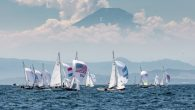 While it was always possible for women to compete in Olympic Events in the 'open era', the reality was that very few did. So for the Seoul 1988 Olympic Games in Korea, the first ever women's sailing event was created, […]