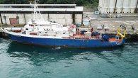 Marmara Denizi'ndeki seferin ilk ayağını bitiren ODTÜ Deniz Bilimleri Enstitüsünde görevli bilim insanları, ağustos ayında çalışmalarına kaldığı yerden devam edecek. ODTÜ Deniz Bilimleri Enstitüsü Müdür Yardımcısı Doç. Dr. Mustafa Yücel, Bilim-2 gemisi ile Marmara Denizi Bütünleşik Modelleme Sistemi (MARMOD) Projesi […]