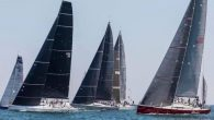 Edgartown, MA (July 22, 2021) – With a whopping 78 entries in Saturday's 'Round-the-Island Race ('RTI) plus the return of its 'Round-the-Buoy Races ('RTB) that were suspended in 2020, the annual Edgartown Race Weekend, hosted by Edgartown Yacht Club, has […]