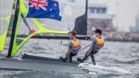Since winning Olympic gold in the Men's Skiff – 49er at Rio 2016 five years ago, Pete Burling and Blair Tuke (NZL) have packed a whole lifetime of sailing achievement into their busy careers. In 2017 Burling steered Emirates Team […]