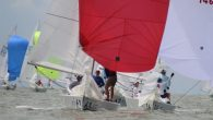 Corpus Christi, TX (July 22, 2021) – On the penultimate day of the J/22 World Championship, the discard race came into play but didn't knock Jeff Progelhof's Schitzen Giggles from the top of the leaderboard. With crew Paul Foerster and […]